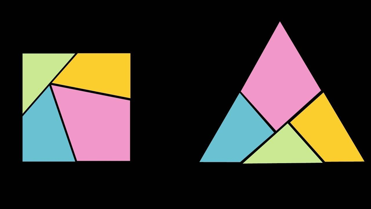 These Shapes are the Same - Tipping Point Math