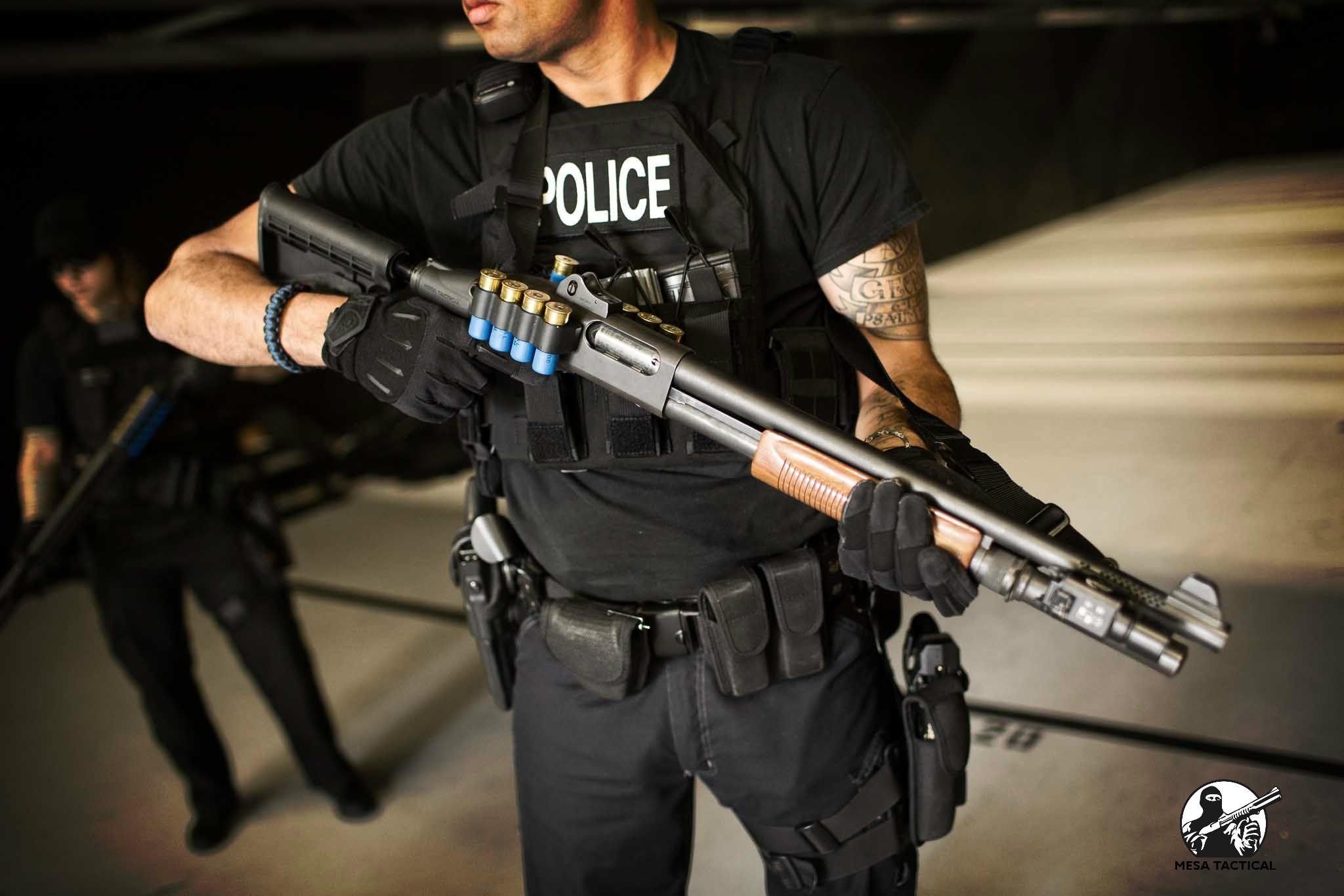 Pin by Mesa Tactical on Pump-Action Shotgun Accessories   Mesa