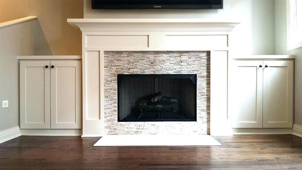 Modern Fireplace Surrounds Modern Wood Fireplace Surround Ultra