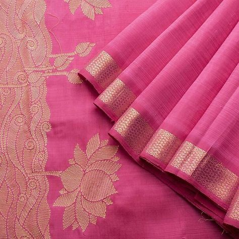 Manavarai saree inspiration 😍 #saree #weddingsaree #sareeaddict #kanchipuram
