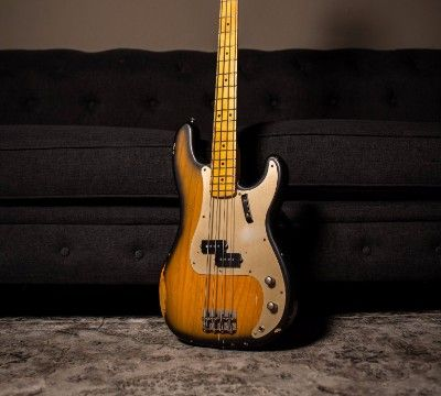 Win a Nash PB-57 Bass! | contest in 2019 | Giveaway, Music, Concert