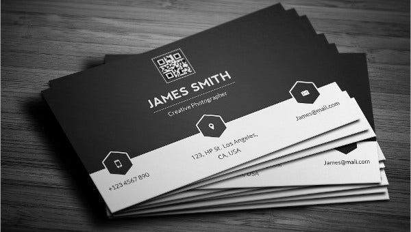 28 Best Personal Business Card Templates Word Ai Pages For Free Personal Business C In 2021 Business Card Template Word Personal Business Cards Visiting Card Format