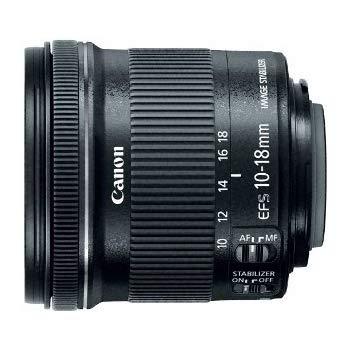 Amazon Com Canon Ef M 11 22mm F 4 5 6 Stm Lens Black 7568b002 Camera Photo Weitwinkelobjektiv Zoomobjektiv Objektiv