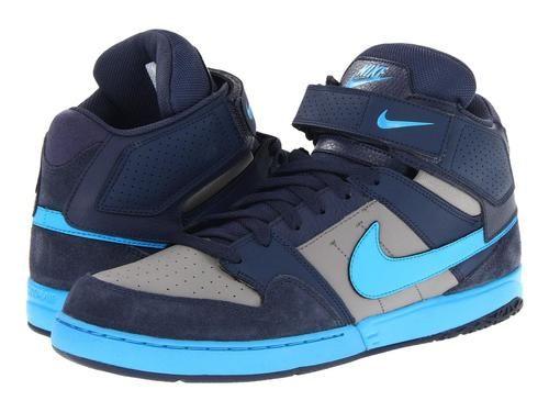 Nike Sb Zoom Mogan Mid 2 Nike Mogan Mid 2 Oms  1ecb9d136e0c