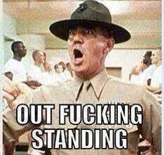 Full Metal Jacket Military Life Quotes Marine Corps Humor Military Quotes