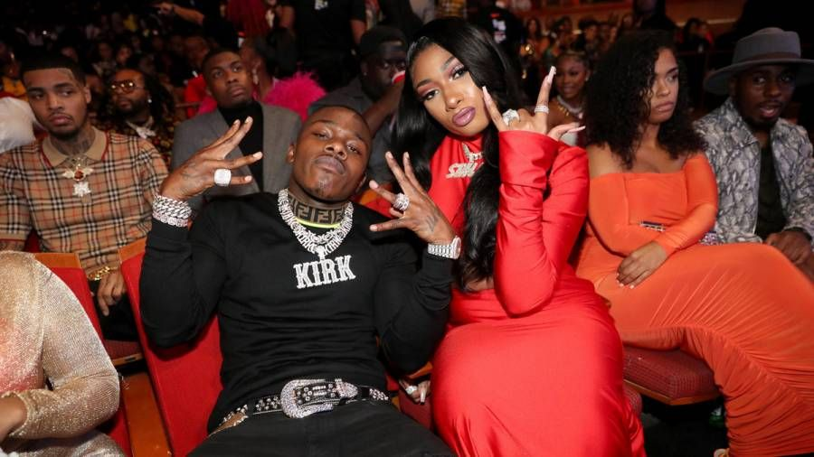 Music Dababy Megan Thee Stallion Roddy Ricch Lil Wayne More To Perform At 2020 Bet Awards In 2020 Lil Wayne Music Lil Wayne Female Rappers