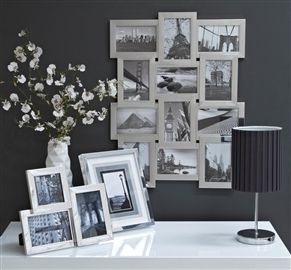 Buy Photo Frames Decorative Accessories From The Next UK Online Shop