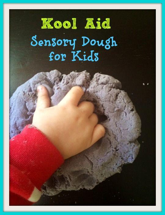 koolaid dough