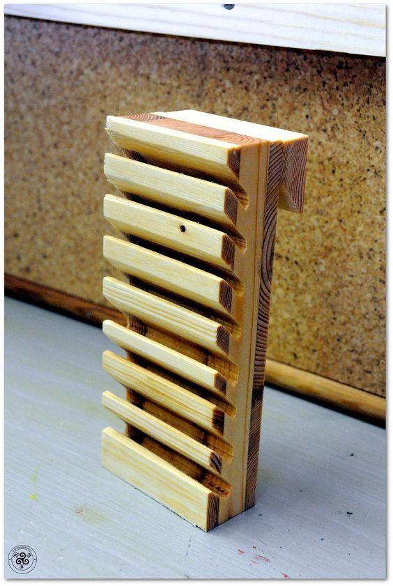 Maulschlüsselhalter #bricolagemaison,materielbricolage,bricolagefacile,bricolagedecoration ...