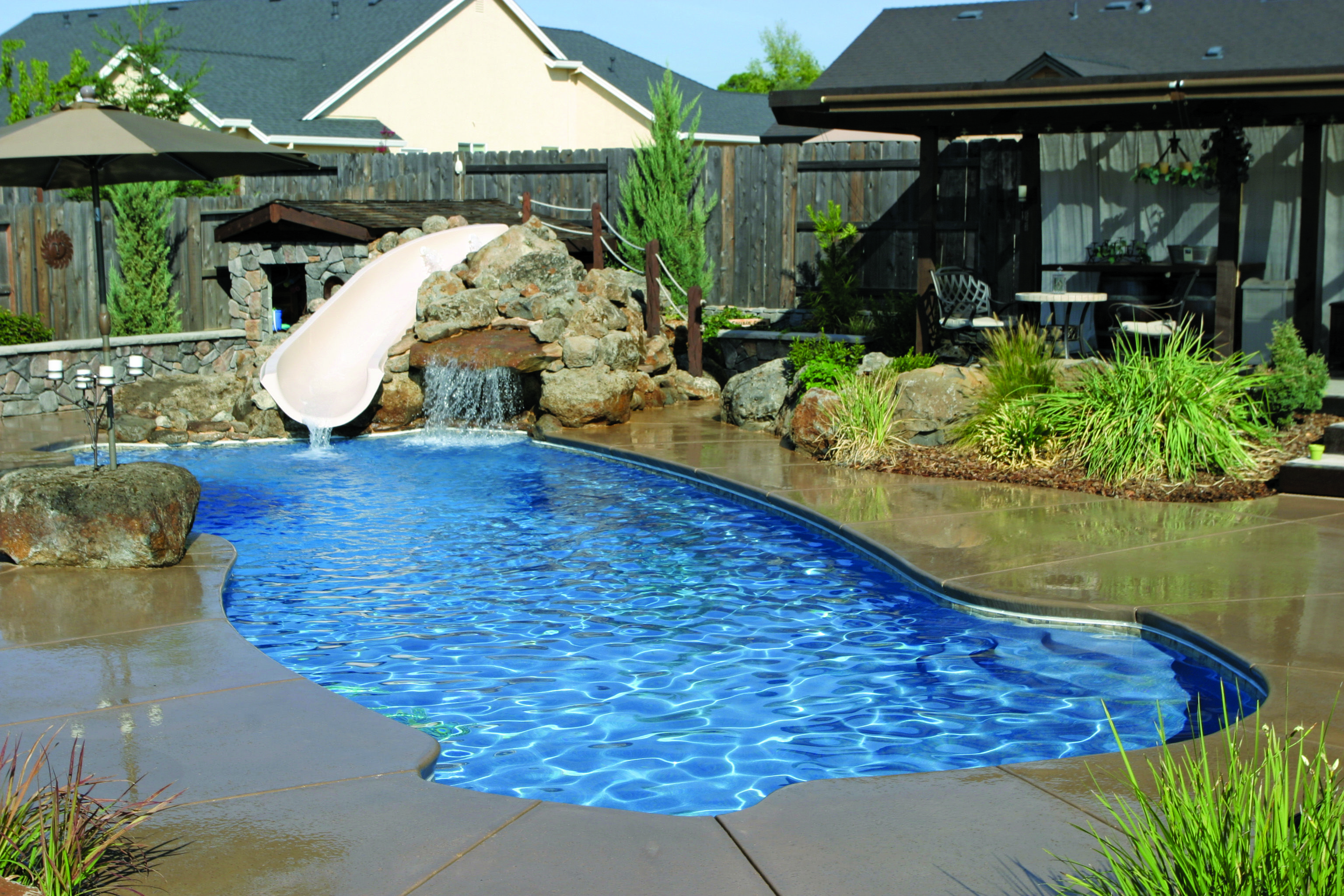 Is A Licensed Pool Builder In Virginia, Maryland, Delaware, New