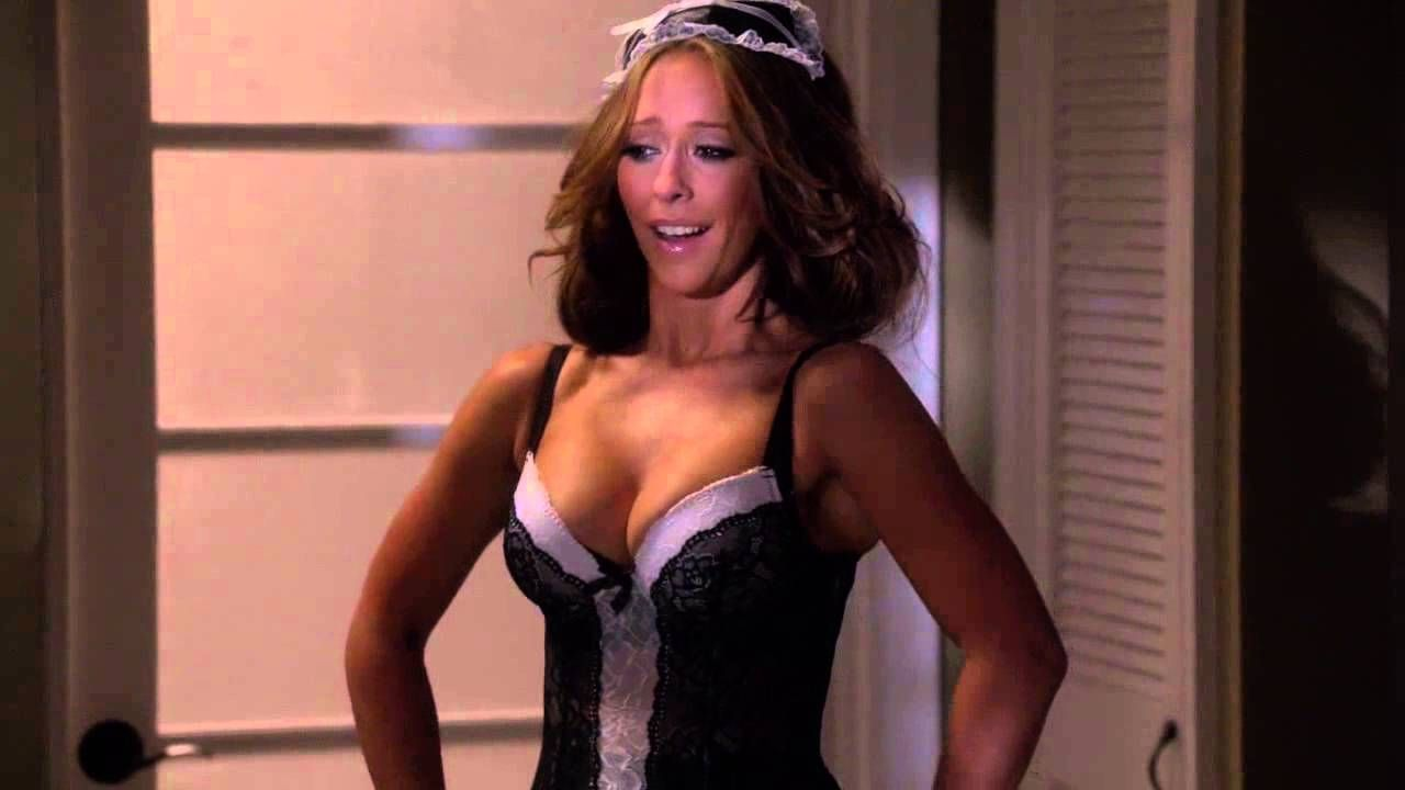 jennifer love hewitt sexy video