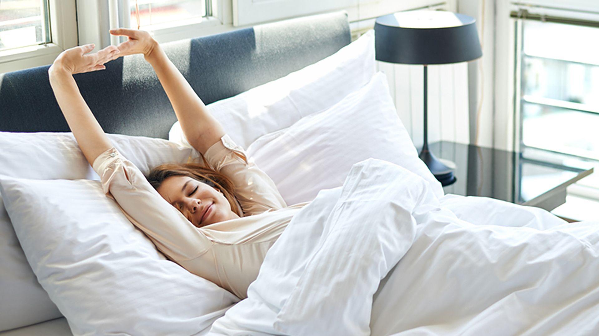 5 surprising ways to make waking up easier Best mattress