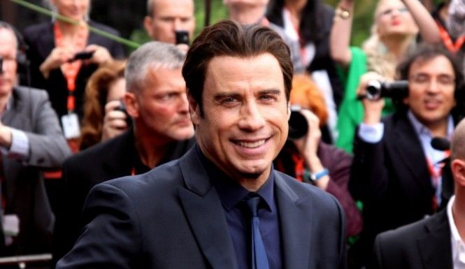 John Travolta Turns 60 Years Old