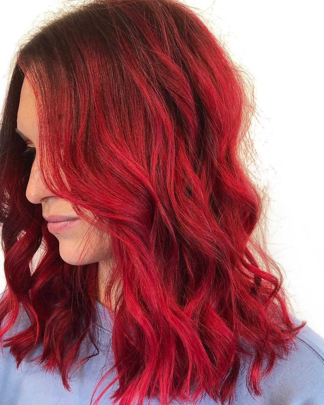 50 Best Hairstyles Red Hairstyles Hairstyles Hairstyles For Medium Length Hair Hairstyles For Short Hair Hairs Hair Styles Cool Hairstyles Short Hair Waves