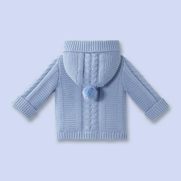Strickpullover für Kinder Modelle   – Erkek bebek çocuk örgüleri 2-10 yaş