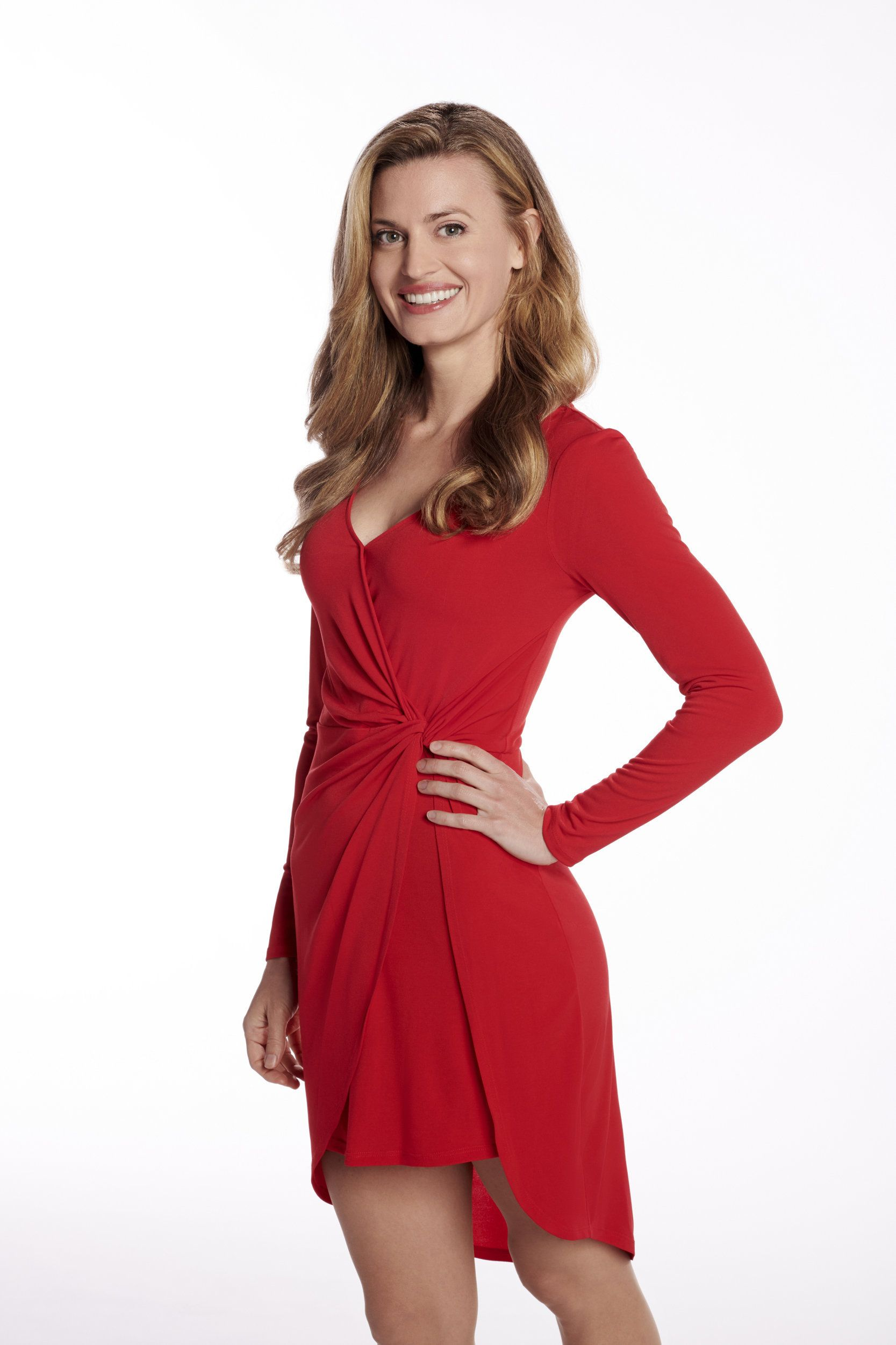 Learn more about the cast of the Hallmark Movies and