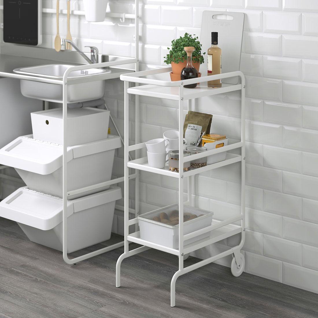 SUNNERSTA Carrello IKEA IT in 2020 Ikea, Small