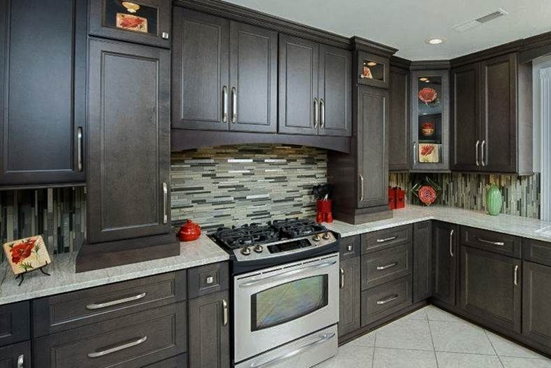 Faircrest West Point Grey Kitchen