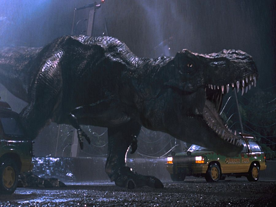 Footprints In Film Dinosaur themed Movies For Your Family ...