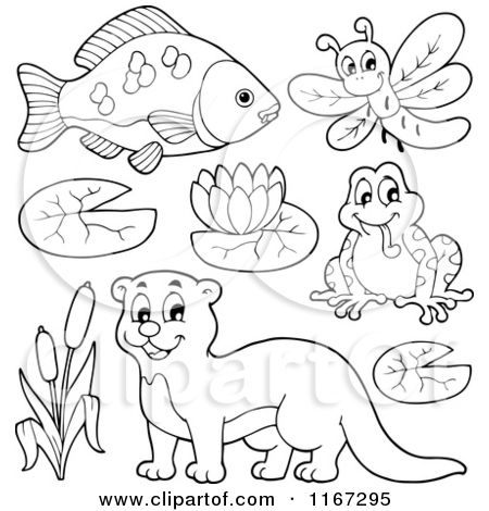 Animal Clipart Free Free Vector Clipart Vector Free