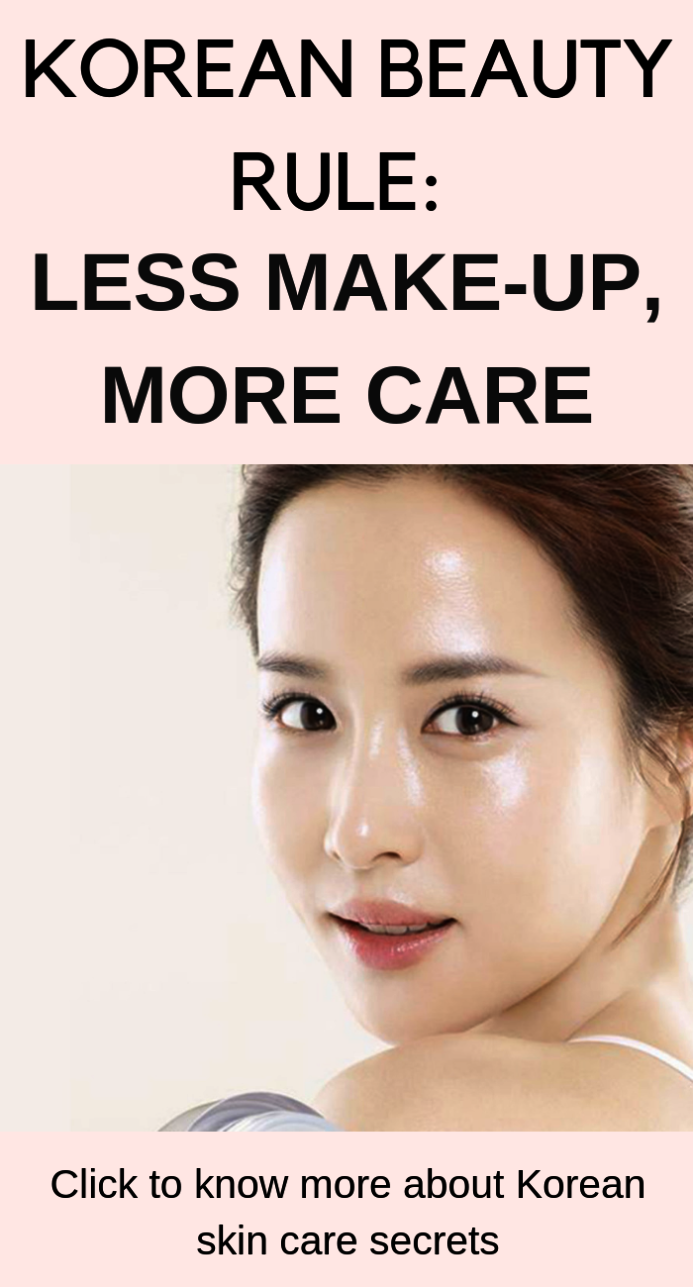 Perfect Skincare Steps Also Korean Skin Care Routine For Oily Skin Philippines Korean Skin Care Secrets Beauty Rules Skin