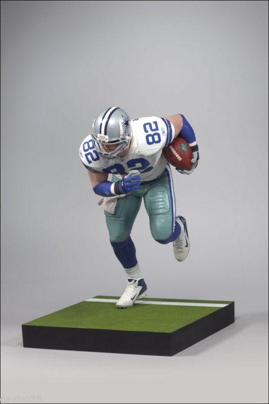 517e949bf67 McFarlane NFL Jason Witten Dallas Cowboys VERY RARE