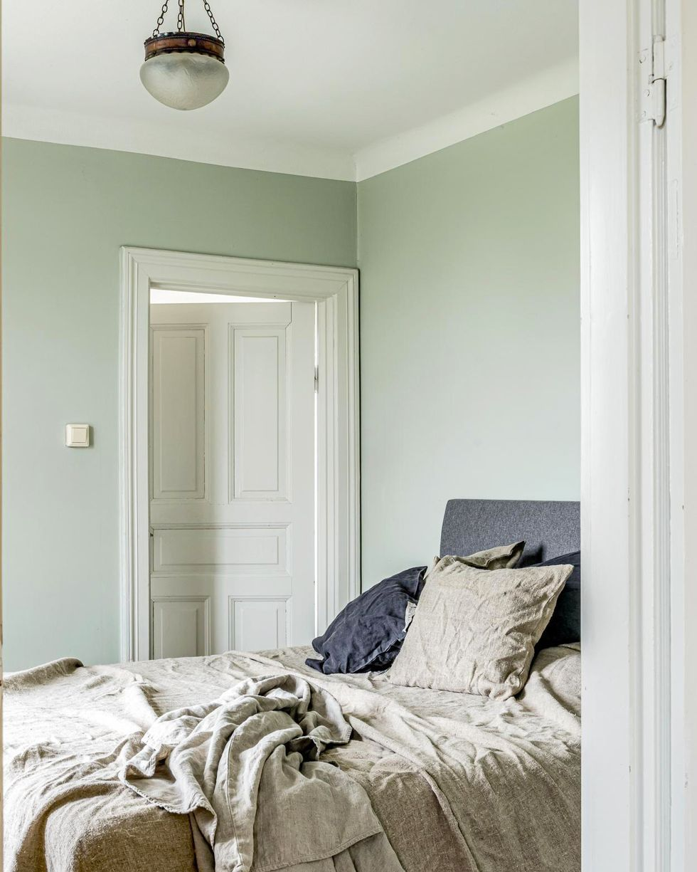 15 Calming Paint Colors That Will Instantly Relax You in