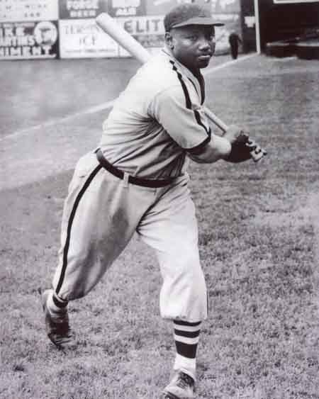 Pin On Negro League Baseball