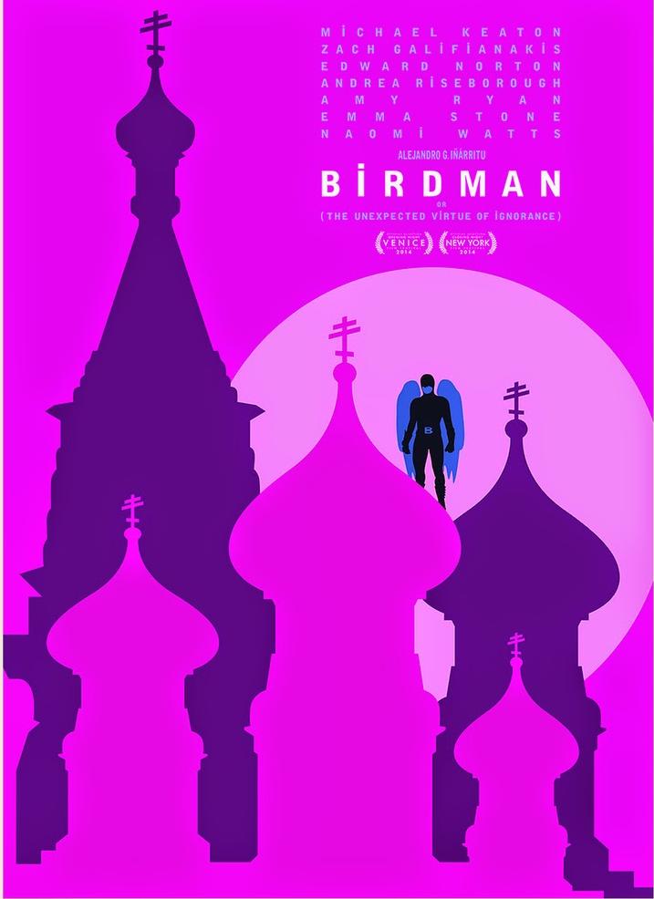 Birdman Stream Deutsch
