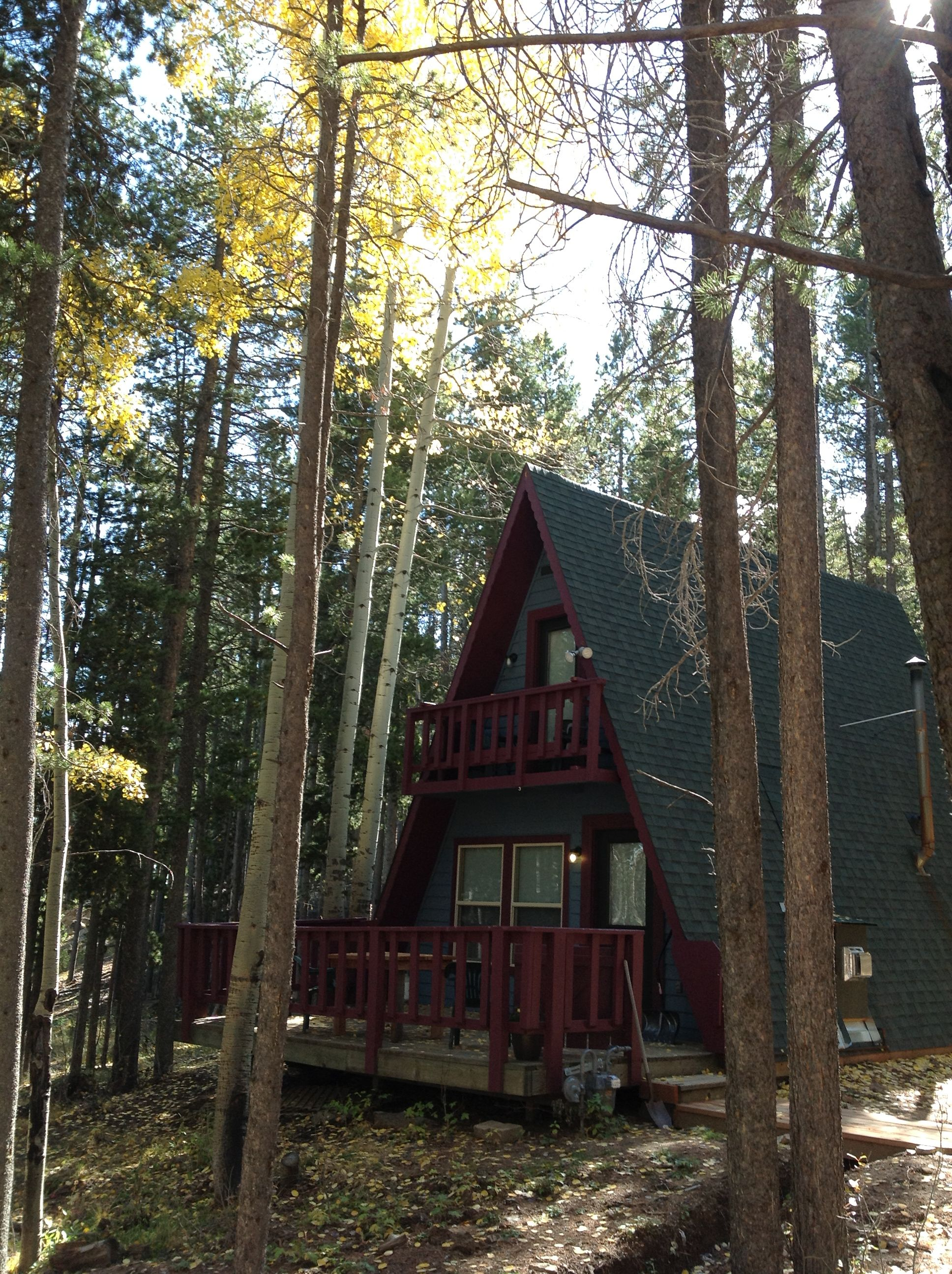 cabin in along san juan colorado secluded experience cabins pagosa river property ha