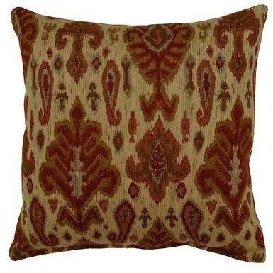 Creative Home Sherpa Throw Pillow | Wayfair