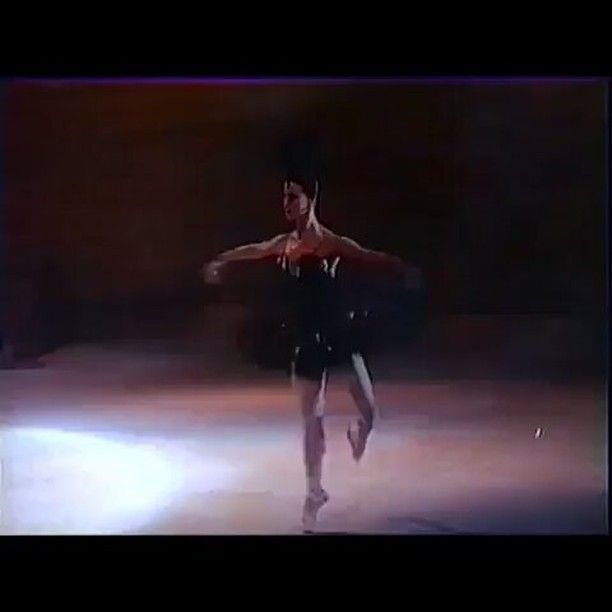 "Maya Plisetskaya on Instagram: ""Swan Lake (Odile Variation ..."