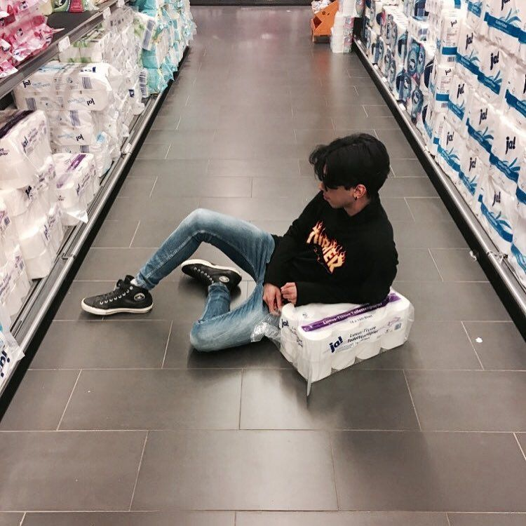 1 Ply Or 2 Ply Funny Photos Ulzzang Boy Asian Boys