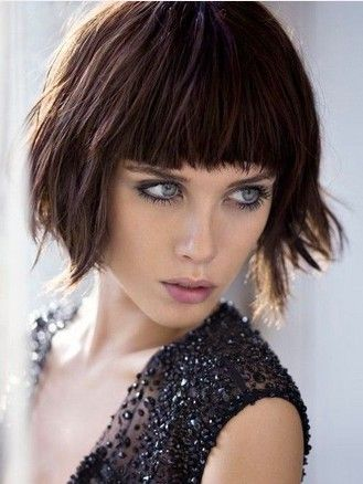 Amazing blunt haircut for bob hairstyles wavy bob haircuts blunt amazing blunt haircut for bob hairstyles pretty designs solutioingenieria Image collections