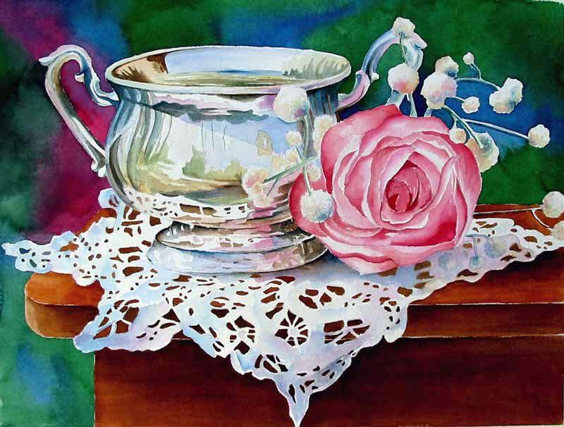 Art of Arleta Pech