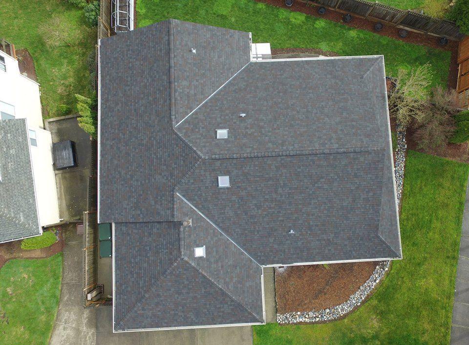 Roofing Portland Roofing Roofing Contractors Roofer