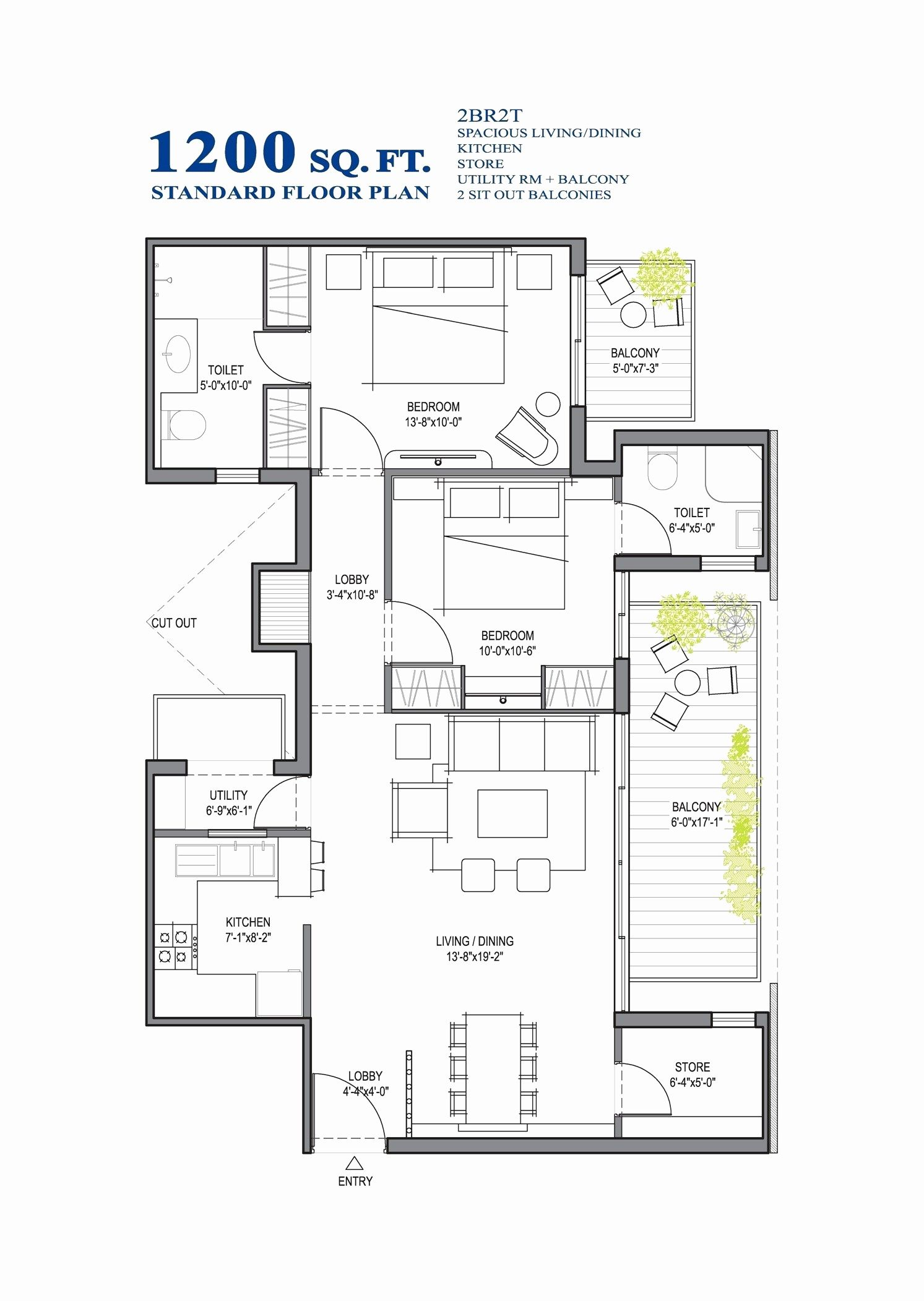 21 Beautifull Floor Plan 1000 Sq Ft Or Less That Will Make Kids Happy Indian House Plans Bungalow House Plans Basement House Plans
