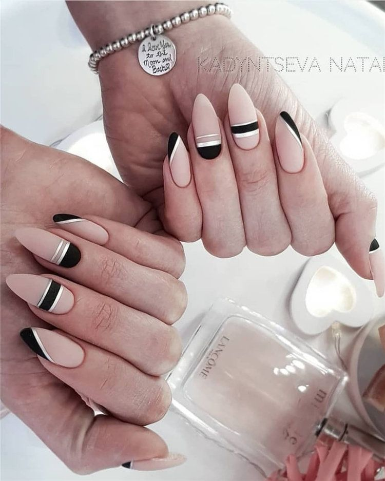 80 Latest Nail Art Trends Ideas To Try For Spring 2020 With