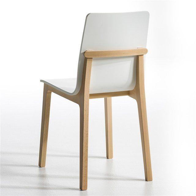 chaise atitud design e gallina lot de 2. Black Bedroom Furniture Sets. Home Design Ideas