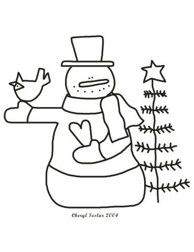 Snowman Coloring Page You Melt My Heart Snowman Snowman Coloring Pages Redwork Patterns Christmas Stencils