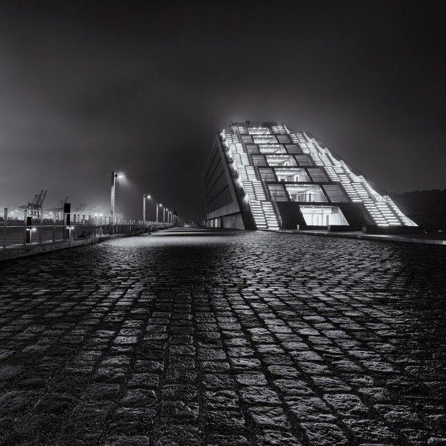Gerd Blitzer - Workshop Hamburg