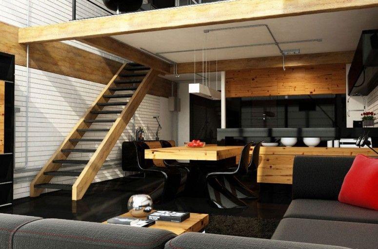 Interior Designing. Marcin Pajak Interior Designs; Modern interior style. Modern Designs for Interior by Marcin Pajak