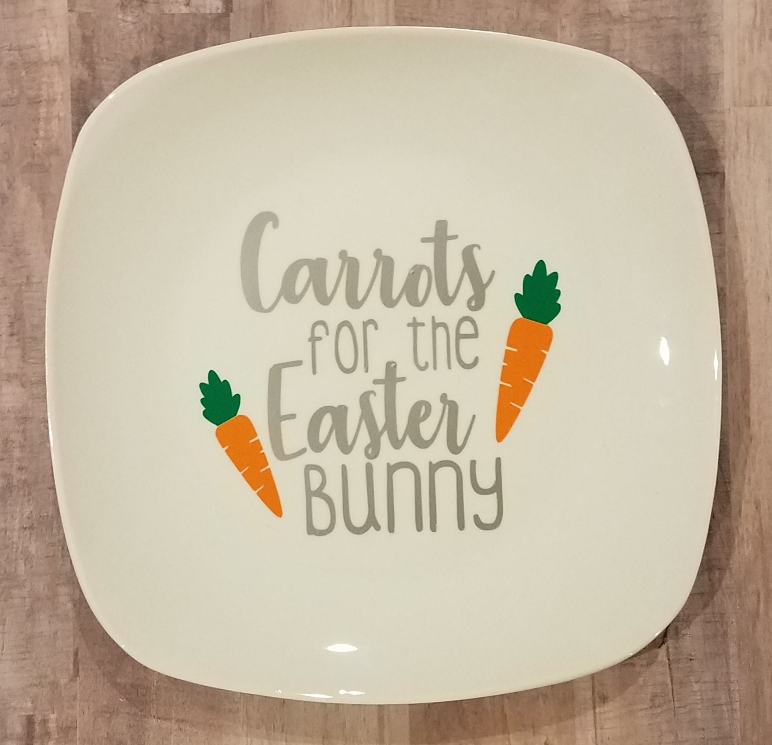 41+ Carrots for the easter bunny plate ideas in 2021