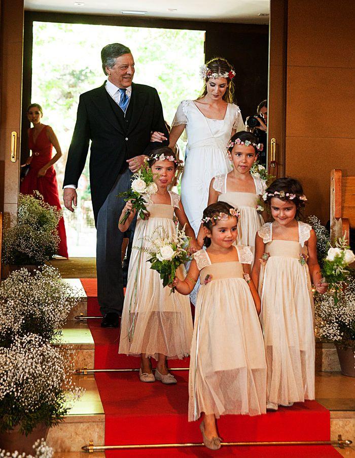 esther-enrique6   niños   Pinterest   Boda, Pajes y Pajes boda