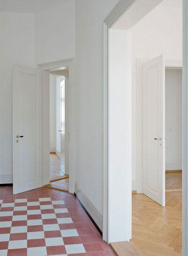 Buol & Zünd Architekten — Musikerwohnhaus