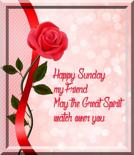 Be Blessed | Sunday greetings, Happy sunday, Day for night