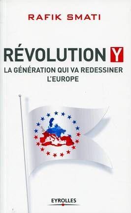 Super livre sur l'évolution de la #générationY et le potentiel des jeunes entrepreneurs aujourdh'ui ;) enjoy