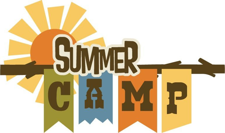22++ Summer camp clipart images info