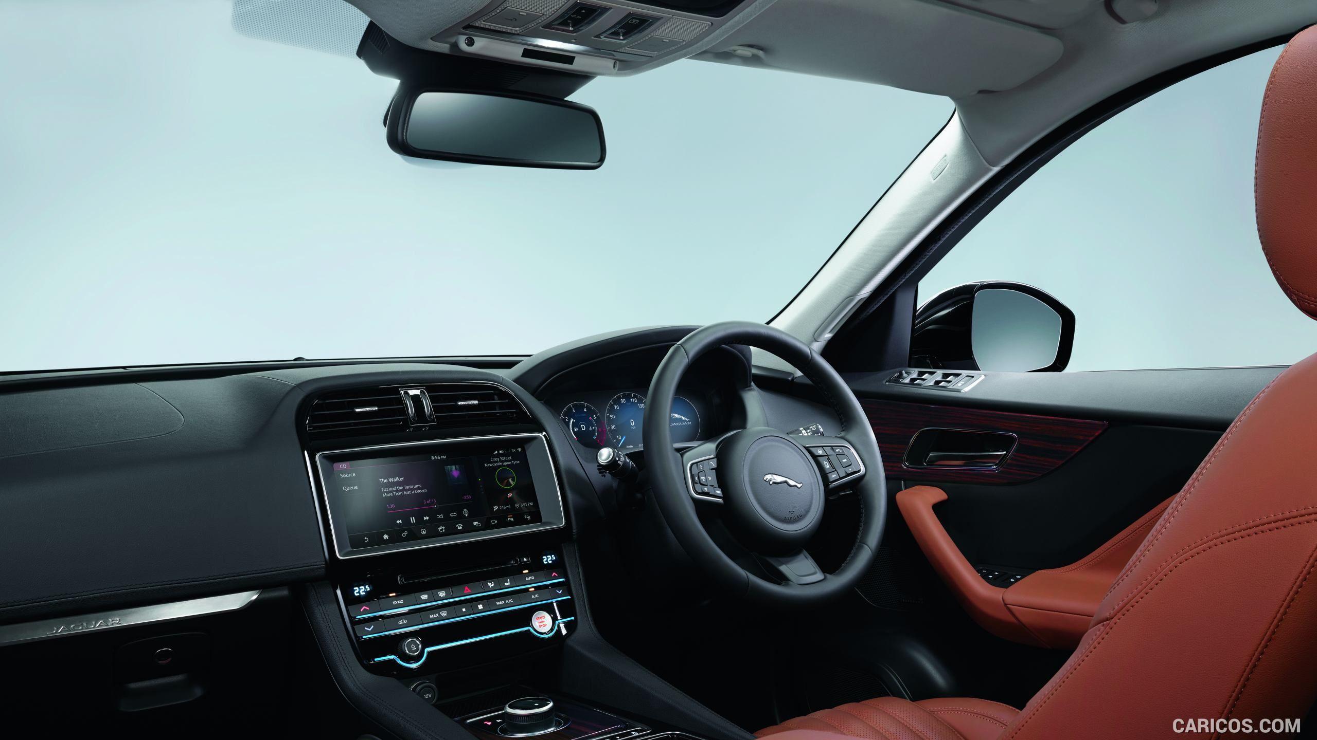 pace jaguar auto f autoguide news manual show price spy interior gearbox photos photo