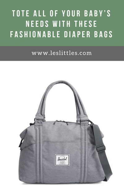 770916f488ba Be fashionable and prepared with these adorable diaper bags. . . . . . .   mom  fashion  diaperbag  diapers  momstyle  newmom  baby  bag